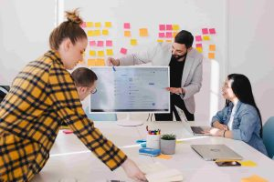 redesigning teams for greater workplace flexibility